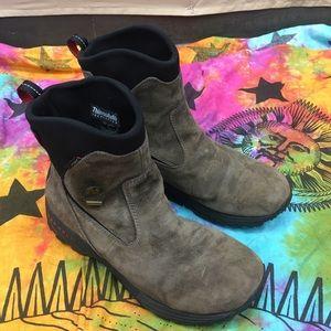 Merrell Tundra Polartec Waterproof Winter Boots